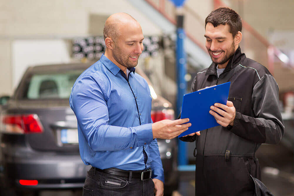 Auto Repair Technician